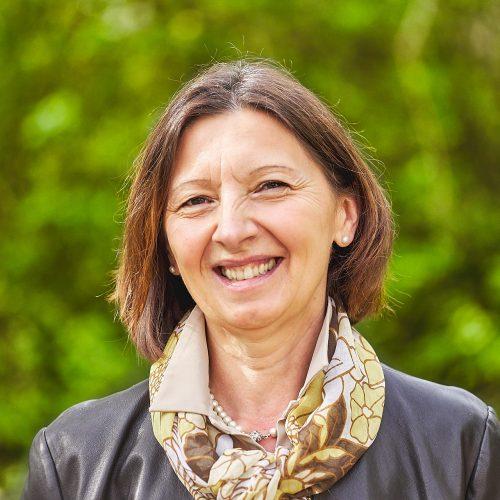 Birgit Hollederer